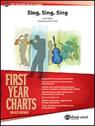 SING, SING, SING (First Year Charts)