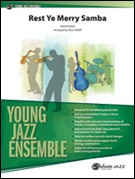 REST YE MERRY SAMBA (Young Jazz)