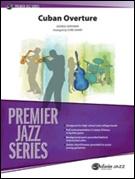 CUBAN OVERTURE (Premier Jazz)