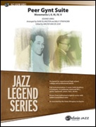 PEER GYNT SUITE (Jazz Legends)
