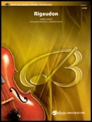 RIGAUDON (Very Easy String Orchestra)
