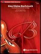EINE KLEINE BACHMUSIK (Easy String Orchestra)