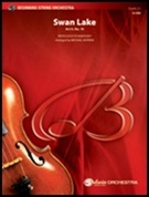 SWAN LAKE Act.II No.10 (Easy String Orchestra)