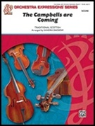 CAMPBELLS ARE COMING, The (Easy String Orchestra)