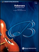 HABANERA (from Carmen) (Intermediate String Orchestra)