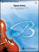 OPEN ARMS (Intermediate String Orchestra)