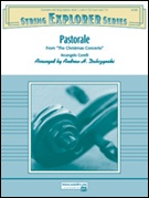 PASTORALE (String Orchestra)