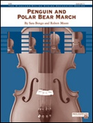 PENGUIN AND POLAR BEAR MARCH (String Orchestra)