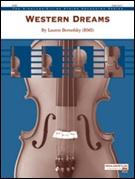 WESTERN DREAMS (String Orchestra)
