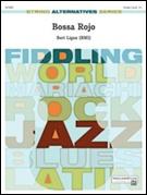 BOSSO ROJO (String Alternatives Series)