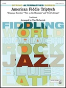 AMERICAN FIDDLE TRIPTYCH (String Alternatives Series)