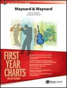 MAYNARD AND WAYNARD (First Year Charts)