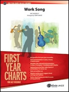 WORK SONG (First Year Charts)