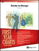 READY TO MANGO (First Year Charts)