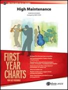 HIGH MAINTENANCE (First Year Charts)