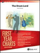 DRUM LORD, THE (First Year Charts)