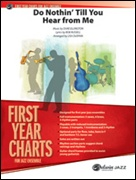 DO NOTHIN' TILL YOU HEAR FROM ME (First Year Charts)