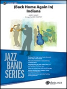 (BACK HOME AGAIN IN) INDIANA (Jazz Band)
