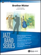 BROTHER MISTER (Jazz Band)