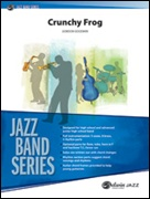 CRUNCHY FROG (Jazz Band)
