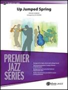 UP JUMPED SPRING (Premier Jazz)