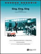 SING, SING, SING (Gordon Goodwin)