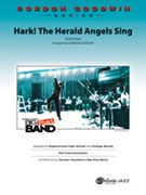 HARK! THE HERALD ANGELS SING (Gordon Goodwin)
