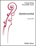 QUINTESSENTIAL (Very Easy String Orchestra)