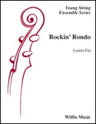 ROCKIN' RONDO (Very Easy String Orchestra)