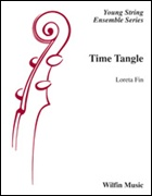 TIME TANGLE (Easy String Orchestra)