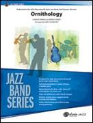 ORNITHOLOGY (Intermediate Jazz Ensemble)