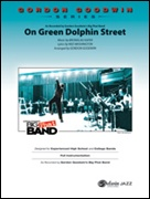 ON GREEN DOLPHIN STREET (Gordon Goodwin Jazz Ensemble)