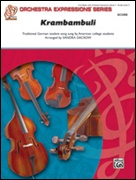 KRAMBAMBULI (Easy String Orchestra)