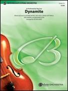 DYNAMITE (Easy String Orchestra)