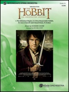 HOBBIT: AN UNEXPECTED JOURNEY, Selections from The (Easy String Orchestra)