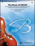 SMASH, The Music of (Intermediate String Orchestra)