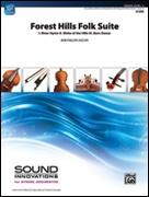 FOREST HILLS FOLK SUITE (Easy String Orchestra)