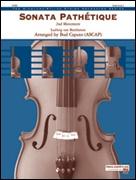 SONATA PATHETIQUE Mvt.2 (Intermediate String Orchestra)