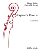 RAPHAEL'S REVERIE (Easy String Orchestra)