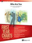 WHO ARE YOU (The Who) (First Year Charts)
