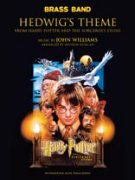 HEDWIG'S THEME (Brass Band)