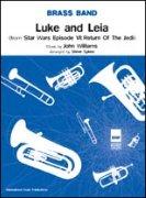 LUKE AND LEIA (Brass Band)