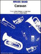 CARAVAN (Brass Band - arr. Sykes)