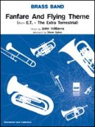 FANFARE AND FLYING THEME (Brass Band)