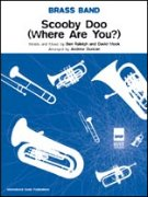 SCOOBY DOO (Where are You?) (Brass Band)