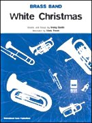 WHITE CHRISTMAS (Freeh) (Brass Band)