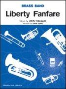 LIBERTY FANFARE (Brass Band)