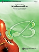 MY GENERATION (The Who) (Easy String Orchestra)