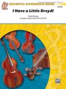 I HAVE A LITTLE DREYDL (Beginning String Orchestra)
