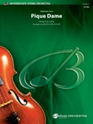 PIQUE DAME, Highlights from (Intermediate String Orchestra)